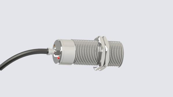 تصویر سنسور خازنی CSR30-10-N2