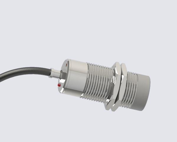 تصویر سنسور خازنی CSR30-20-CA