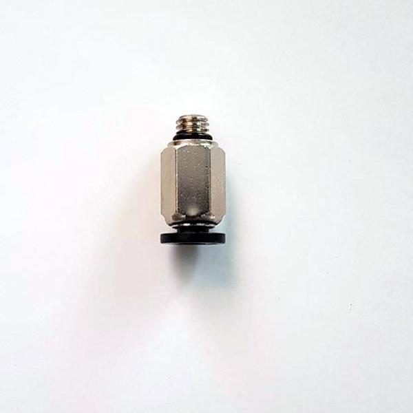 تصویر اتصال مستقیم 4-M6 پنوماتیک APC-M6-4 ایرمد