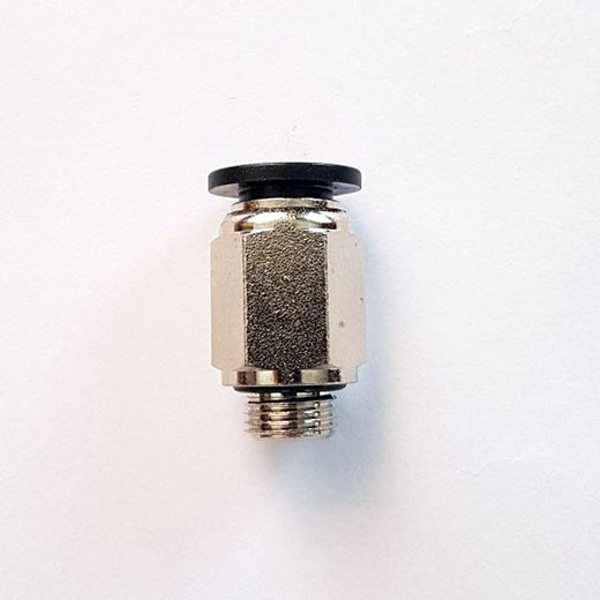 تصویر اتصال مستقیم 4-1/8 پنوماتیک APC-1/8-4 ایرمد